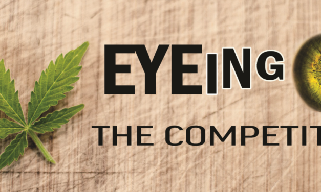 Dispensaries Eye the Competition