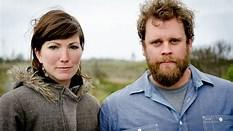 Fraser Valley Folk Concert featuring Anna Tivel & Jeffrey Martin of Portland, OR