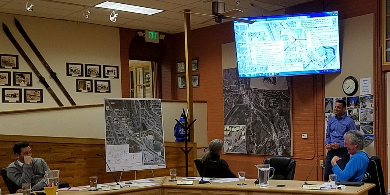Fraser Citizens Speakout: Pedestrian Safety Project