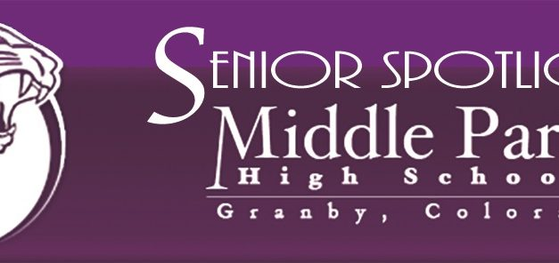 MPHS Senior Spotlight