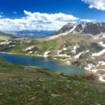 Colorado Snowpack and its effects downstream