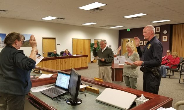 Granby Board of Trustees Updates
