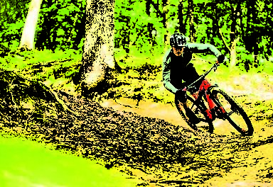 The Kick Off for the 2018 Mountain Bike Season is here