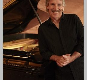 Pianist John Nilsen plays Thursday evening in Granby