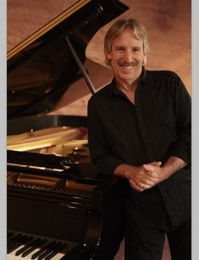 Pianist John Nilsen plays Thursday evening in Granby