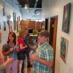 O2 Creative and Visit Winter Park Lodging open new office