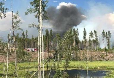 Wildfires, Fire Restrictions and Proactive Planning