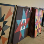 Grand Quilt Trail Continues to Grow