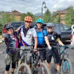 Mountain Bike Capital Weekend