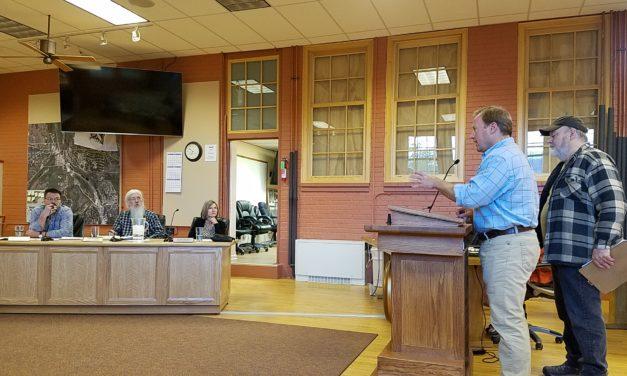 Fraser Planning approves Grand Park preliminary plats