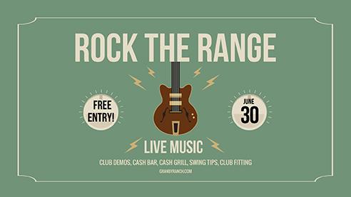 Rock The Range