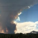 Wildfires: Evacuations ordered for Grand Lake