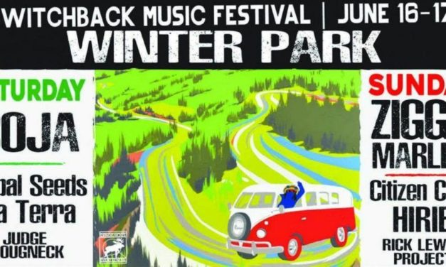 Switchback Festival promises a great time!
