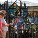 Alpine ArtAffair: funds help young artists create futures
