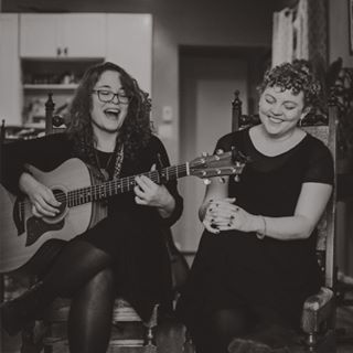 Fraser Valley Folk Concert featuring Heddwen, Singing Duo from Seattle, WA