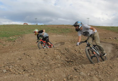 Fraser MTB Fest kicks off with State Championships Titles