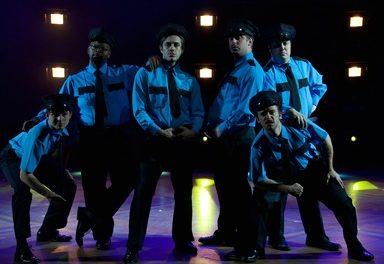 """RMRT's """"The Full Monty"""" opens"""