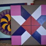 Grand Quilt Trail: Back by popular demand!