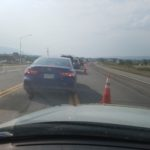 Highway 40 Paving Projects: Expect delays thru September