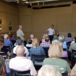 Bennet pays visit to Grand County