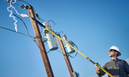 Mountain Parks Electric Lineman Headed to Guatemala to Help Electrify Villages