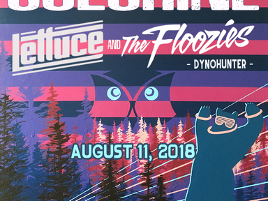 SolShine Music Festival set to light up the park