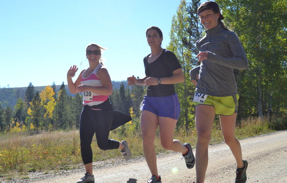 Shining Stars Half Marathon and 5k on track for Saturday
