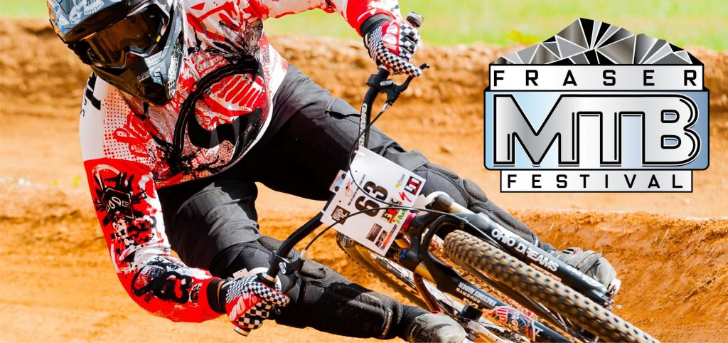 Fraser Mountain Bike Festival: Great Community Effort