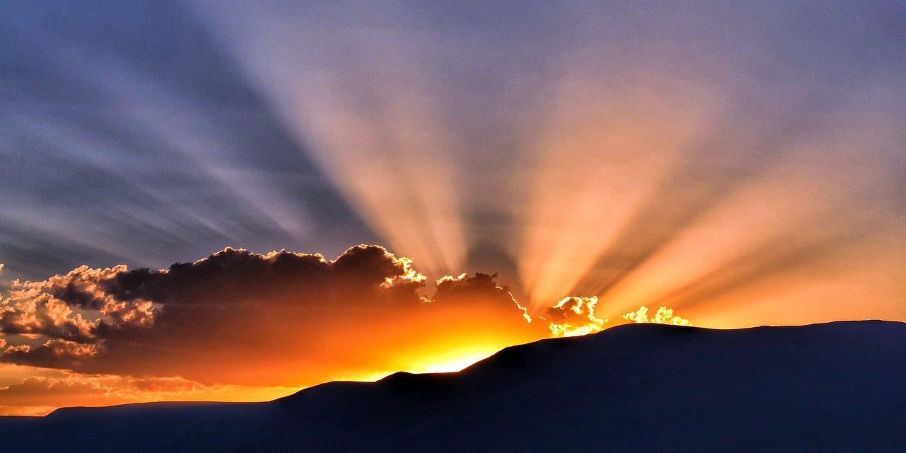 Solar Energy: A Heavenly Gift