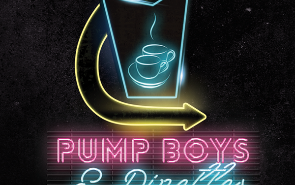 "RMRT's ""Pump Boys and Dinettes"" opens Friday"