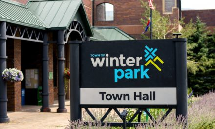 Winter Park Town Council: Events & Signage
