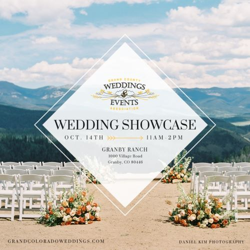 GCWEA Wedding Showcase