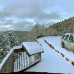 Trail Ridge Road closed for the season