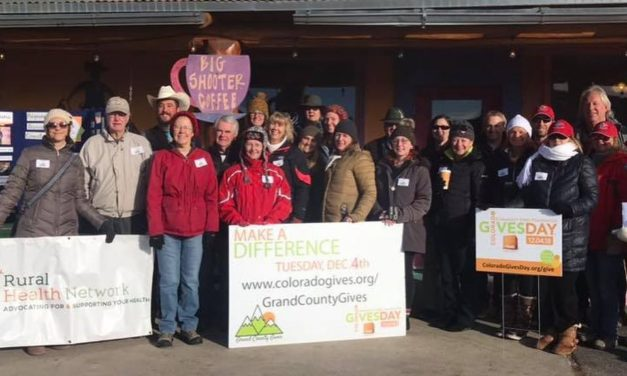 Colorado Gives Day helps local nonprofits achieve goals