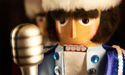 Put Your Nutcracker To Use This Holiday Season