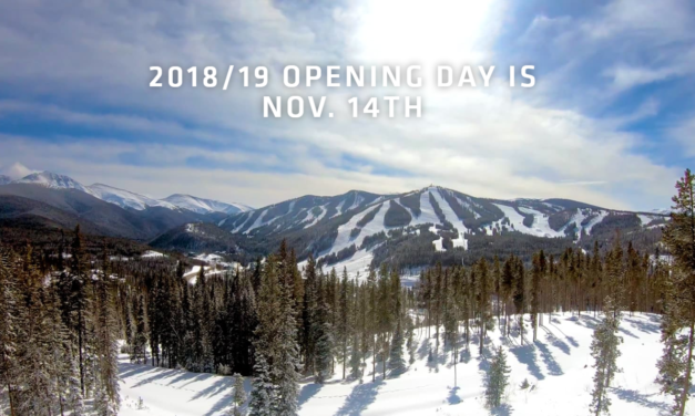 Winter Park Resort firing up for the season