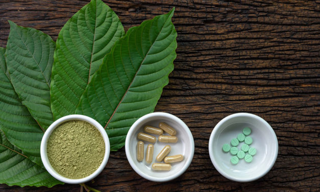 Kratom-related deaths on the rise