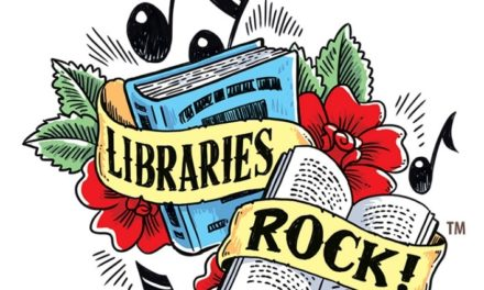 Libraries: Much more than books