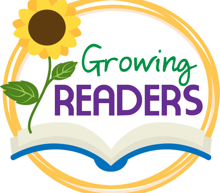 Growing Readers together at Grand County Libraries