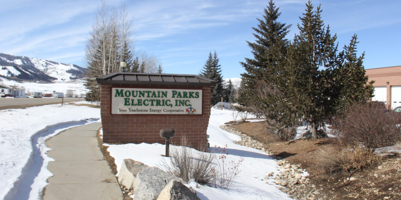 Mountain Parks Electric Raising Rates in 2019