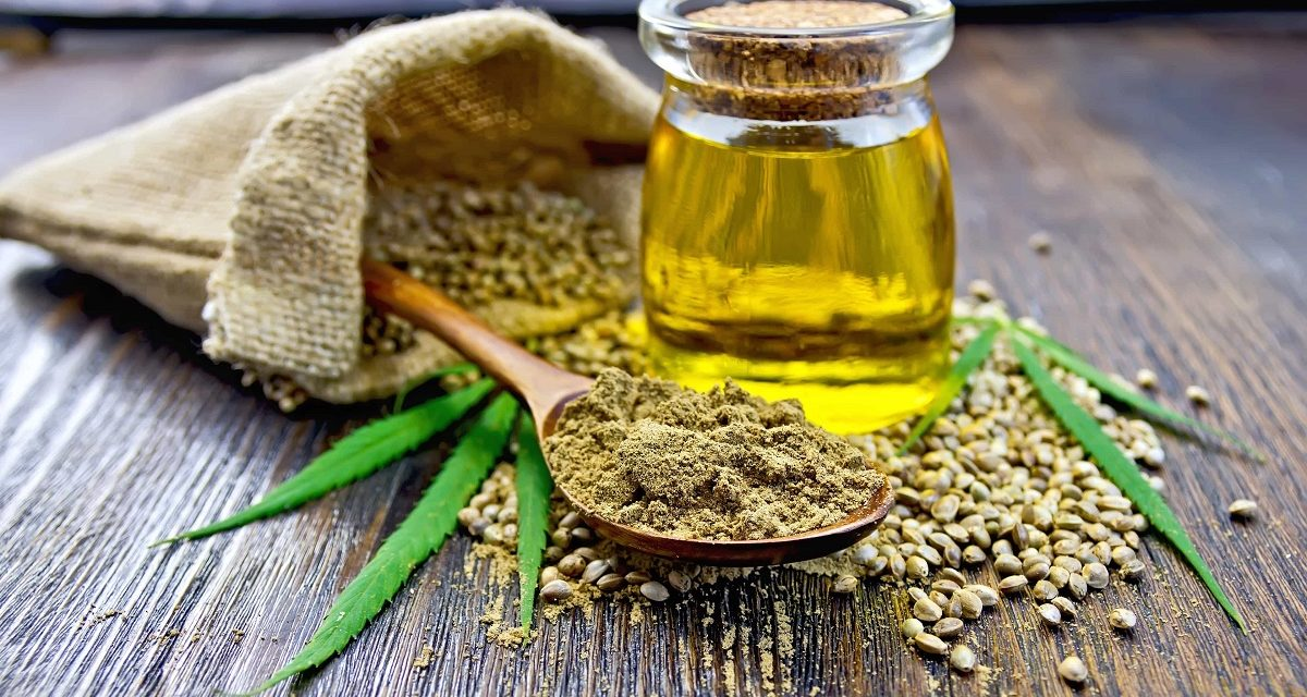 CBD may have significant health benefits