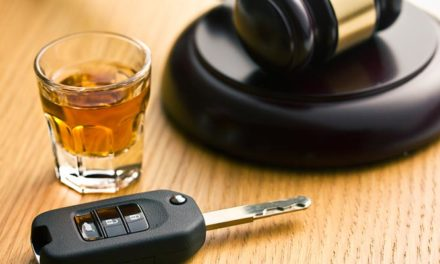 Impaired Driving: The Heat is On!
