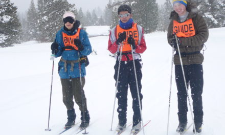 Snow Mountain Ranch hosts annual Ski for Light event