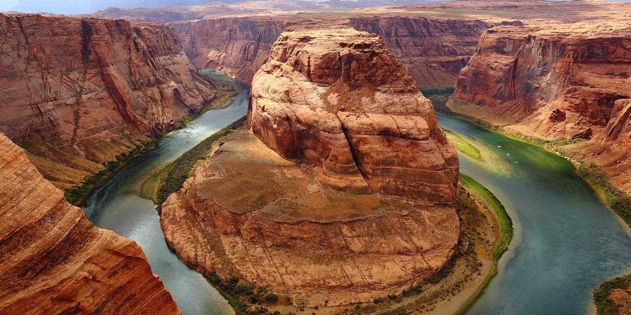 40 Million Americans Depend on the Colorado River. It's Drying Up.