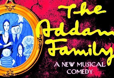 MPHS Winter Performance: The Addams Family