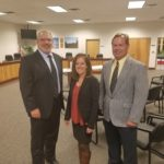 Grand County Comissioners: New County Manager search