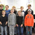 EGMS FIRST Tech Robotics Team: A Bright Future
