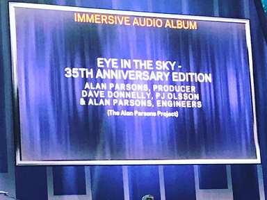 Grammy Goes to Local Artist: PJ Olsson