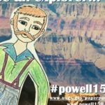 Take Paper Powell on your next adventure!