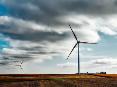 Renewable Energy: The future of our power